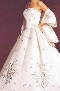 Unlimited services quality dry cleaning professional for Professional wedding dress cleaning